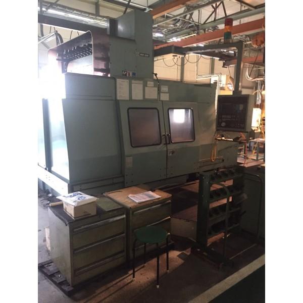Phay CNC MORI SEIKI MV55