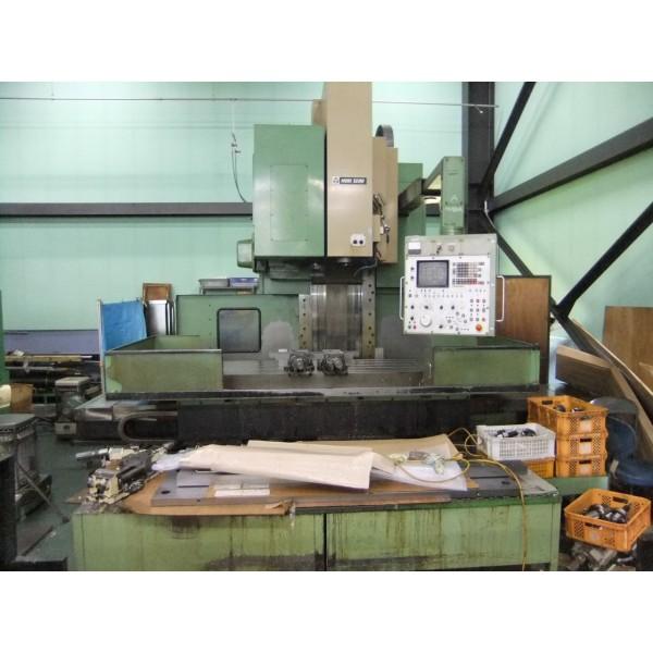 Phay CNC MORI SEIKI MV80A