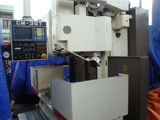 Phay CNC WASINO CM-3ST