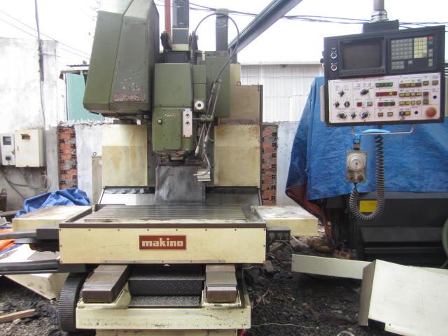Phay CNC MAKINO  FNC86
